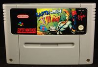 Super Nintendo (SNES): Illusion of Time - Cart Only